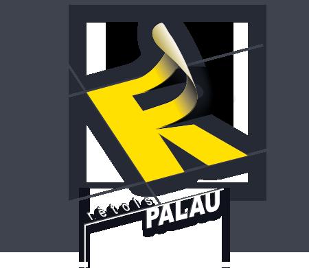 Retols Palau Logo